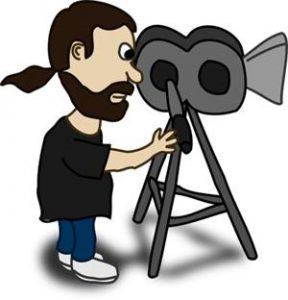 网上赚钱!拍视频赚钱